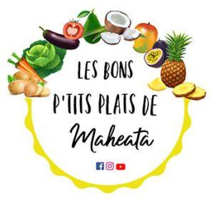 Les bons petits plats de Maheata