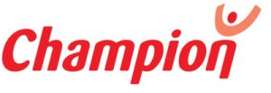 Champion Tahiti - Logo